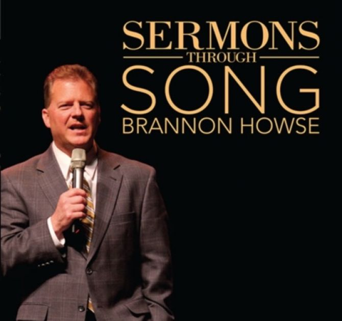 Sermons Through Song Volume One (CD)