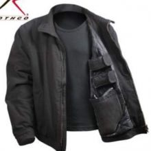 Concealed Carry 3 Season Jacket (Extra Large)