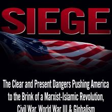 Siege: The Clear & Present Dangers Pushing America to the Brink Audio Book
