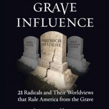 Grave Influence eBook