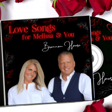 Love Songs for Melissa and You