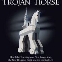 Religious Trojan Horse eBook Documentary