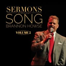 Sermons Through Song Volume Two